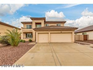 21976 W DEVIN Drive, Buckeye, AZ 85326