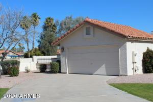 1393 N BULLMOOSE Court, Chandler, AZ 85224