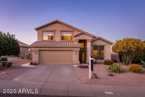 17206 E Hillcrest Drive, Fountain Hills, AZ 85268