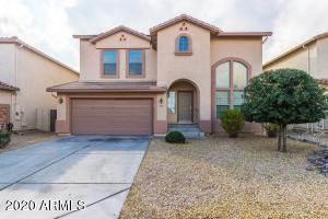 797 W DESERT BASIN Drive, San Tan Valley, AZ 85143