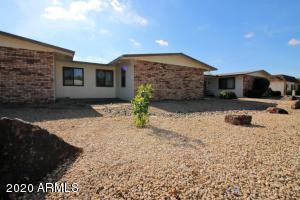 13611 W ECHO MESA Drive, Sun City West, AZ 85375