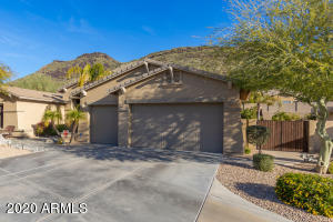 4546 W MARCUS Drive, Phoenix, AZ 85083