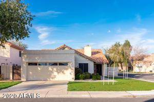 1208 W PACIFIC Drive, Gilbert, AZ 85233