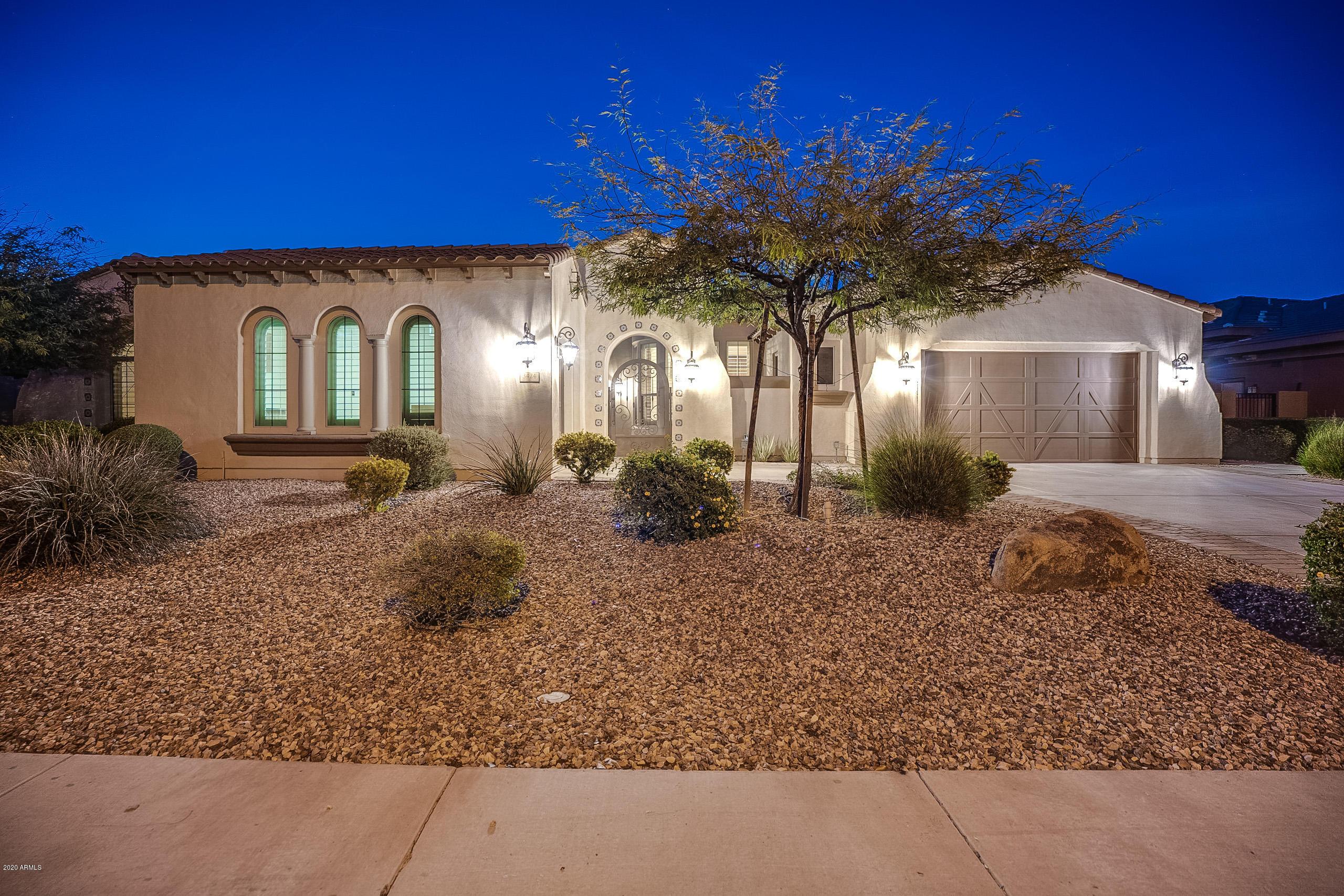 Photo of 3424 E BIRCHWOOD Place, Chandler, AZ 85249