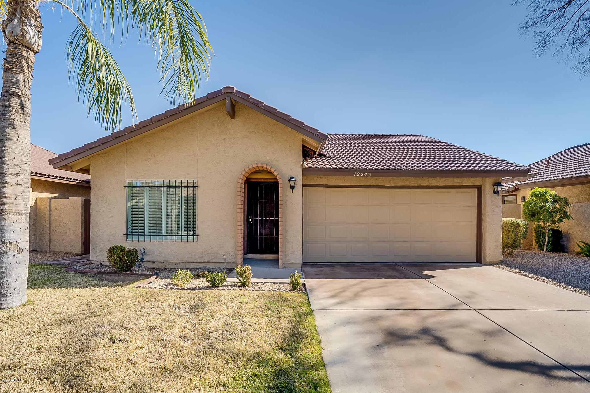 Photo of 12243 S CHIPPEWA Drive, Phoenix, AZ 85044