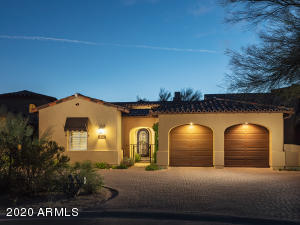 8883 E RUSTY SPUR Place, Scottsdale, AZ 85255