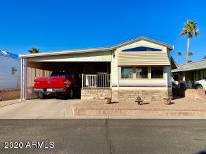 7750 E BROADWAY Road, 724, Mesa, AZ 85208