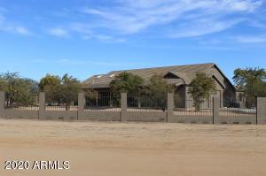 25830 W Dixileta Drive, Wittmann, AZ 85361