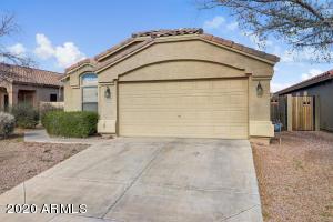 43872 W CAHILL Drive, Maricopa, AZ 85138