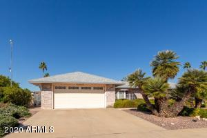 12434 W FIREBIRD Drive, Sun City West, AZ 85375