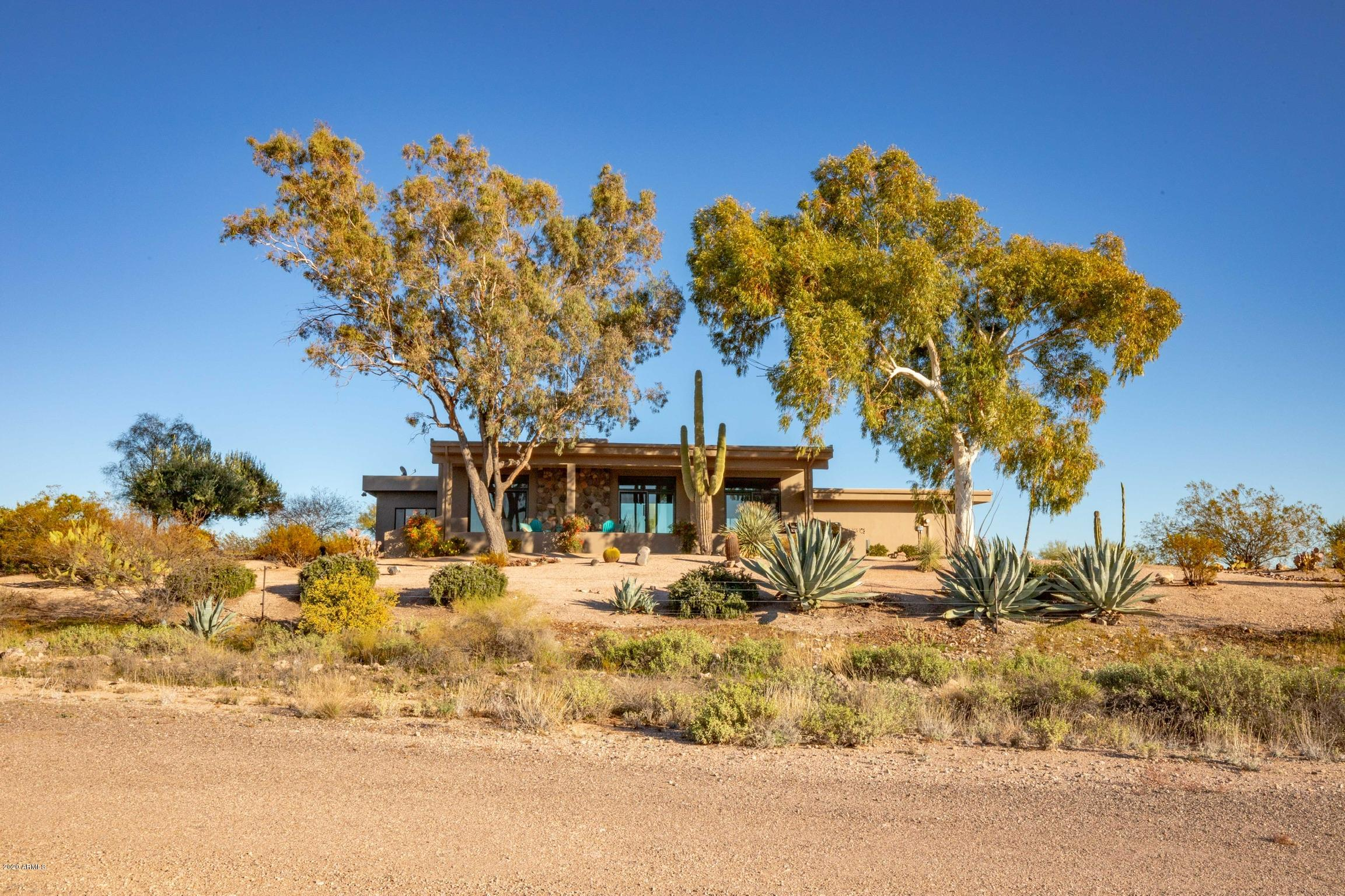 Photo of 51709 N 292ND Avenue, Wickenburg, AZ 85390