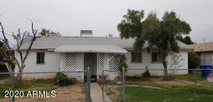 529 N SIRRINE Street, Mesa, AZ 85201