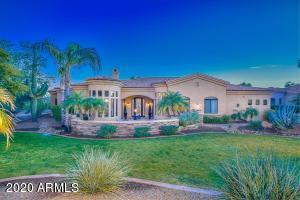 8437 W PARK VIEW Court, Peoria, AZ 85383