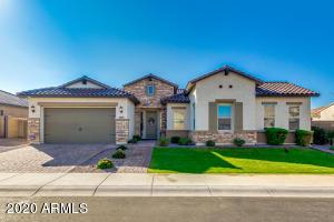 2865 E BELLFLOWER Drive, Gilbert, AZ 85298
