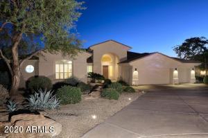 13453 E Ocotillo Road, Scottsdale, AZ 85259