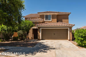 14096 W LARKSPUR Drive, Surprise, AZ 85379