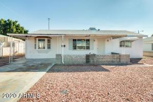 11245 W LOUISIANA Avenue, Youngtown, AZ 85363