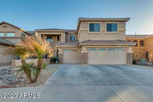44383 W Mescal Street, Maricopa, AZ 85138