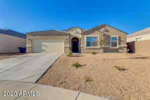 30264 W FAIRMOUNT Avenue, Buckeye, AZ 85396