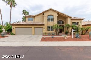 21022 N 53RD Avenue, Glendale, AZ 85308