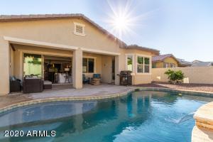 20720 W CARLTON MANOR Manor, Buckeye, AZ 85396