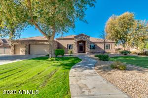 22828 S 195TH Place, Queen Creek, AZ 85142