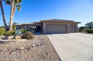 15507 W SKYVIEW Way, Surprise, AZ 85374