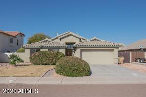 9548 W BUTLER Drive, Peoria, AZ 85345