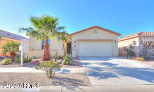 2647 E GOLDEN Trail, Casa Grande, AZ 85194