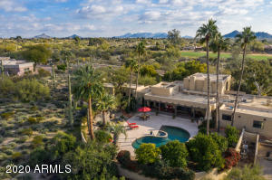 7446 E Stagecoach Pass Road, Carefree, AZ 85377