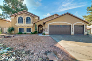 6213 W SHANGRI LA Road, Glendale, AZ 85304
