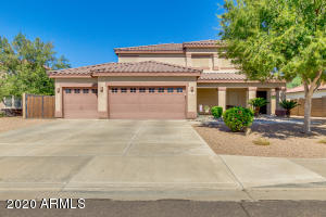 2130 E Remington Place, Chandler, AZ 85286