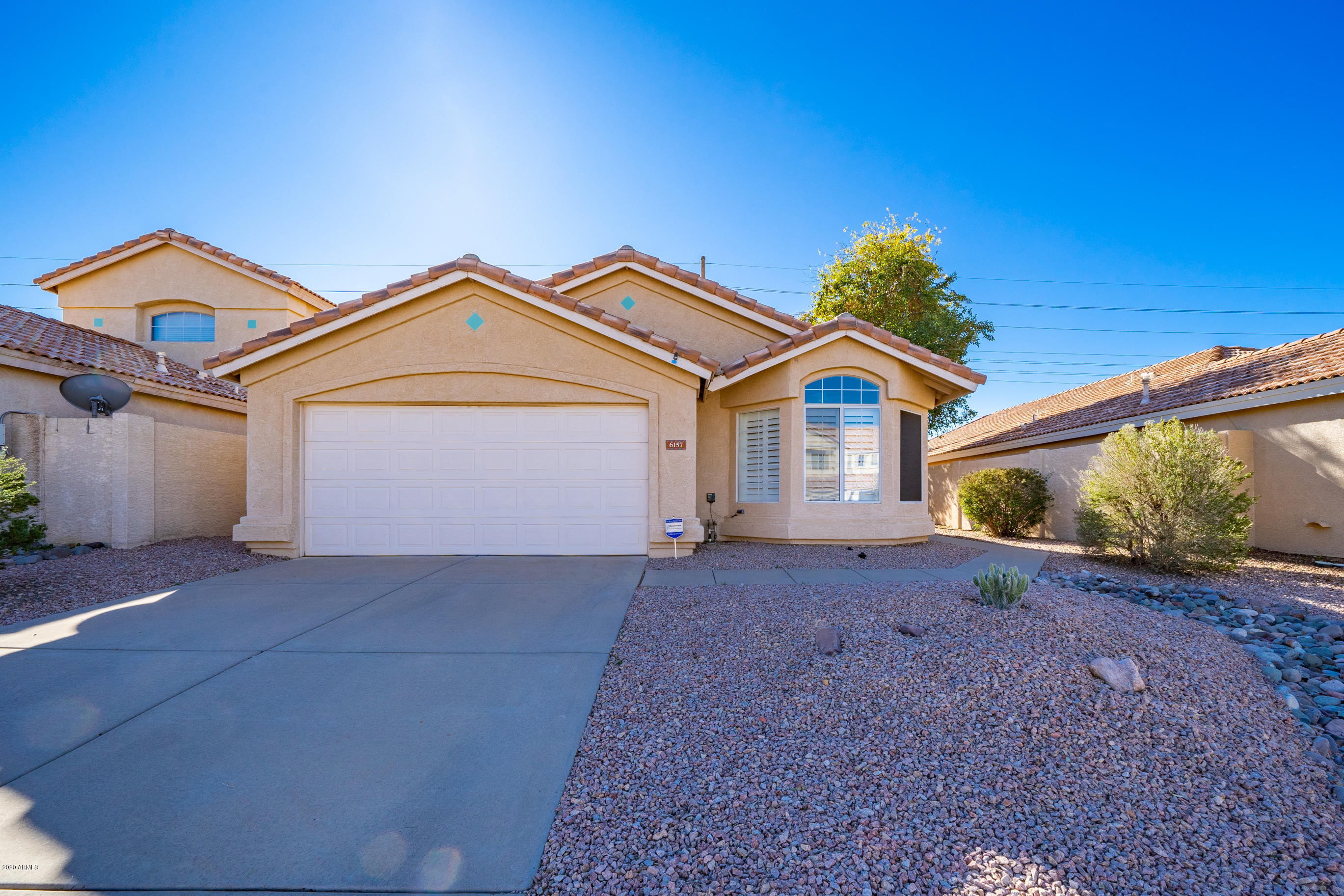 Photo of 6157 E SIERRA MORENA Street, Mesa, AZ 85215