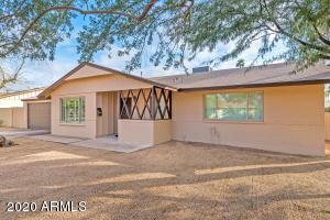 1707 N SUNSET Drive, Tempe, AZ 85281