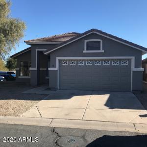 73 E MAYFIELD Drive, San Tan Valley, AZ 85143