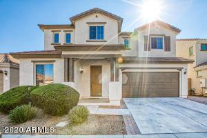 81 W HACKBERRY Drive, Chandler, AZ 85248