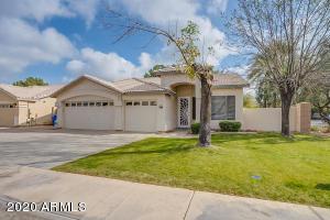 721 N Ocotillo Lane, Gilbert, AZ 85233