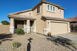 3902 N 125TH Lane, Avondale, AZ 85392