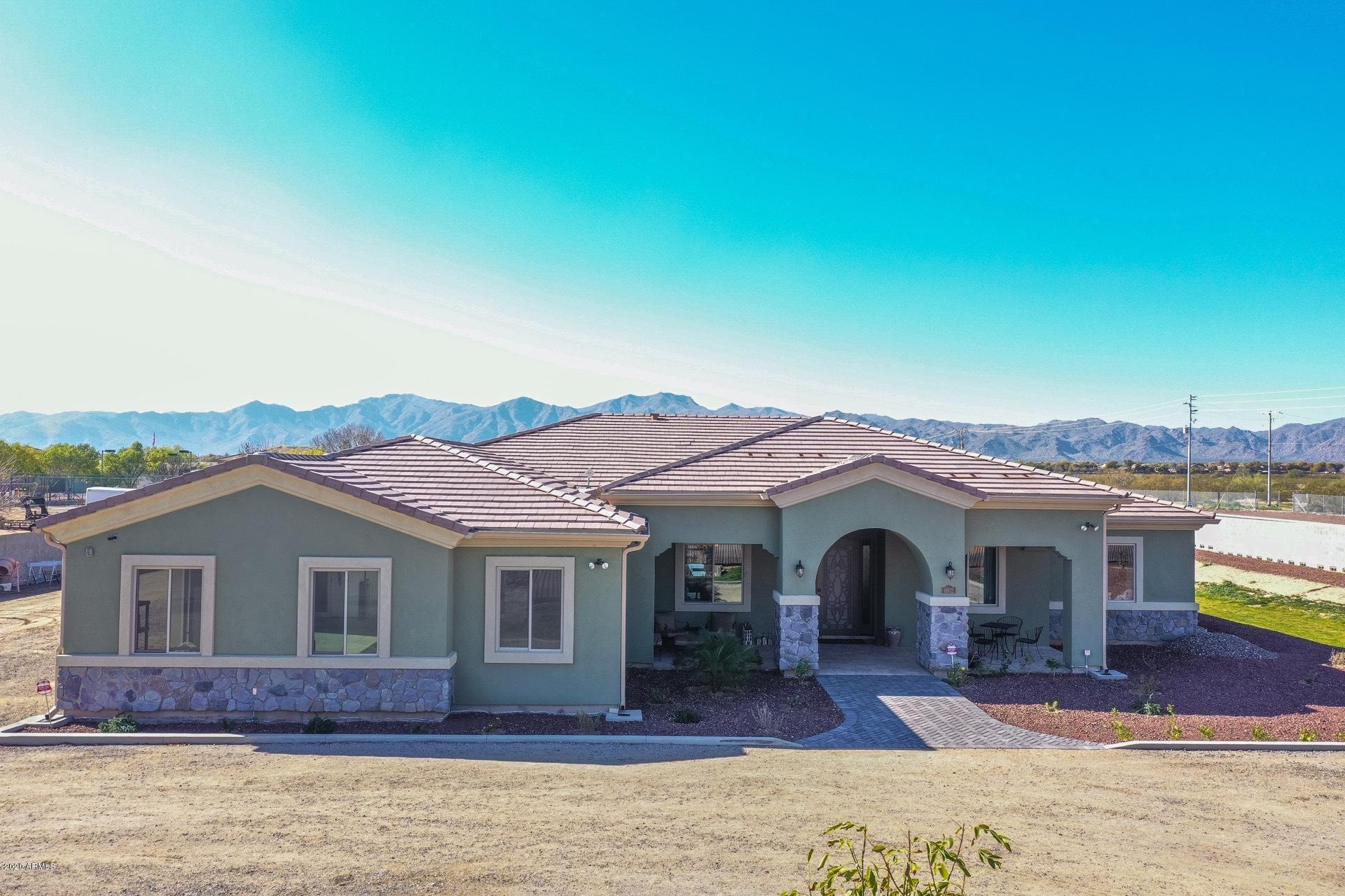 Photo of 8932 N 175TH Avenue, Waddell, AZ 85355