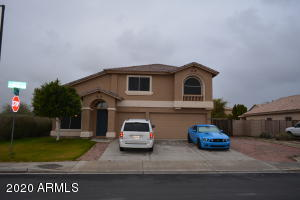 390 S 220TH Lane, Buckeye, AZ 85326