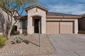 3768 W DESERT CREEK Lane, Anthem, AZ 85086