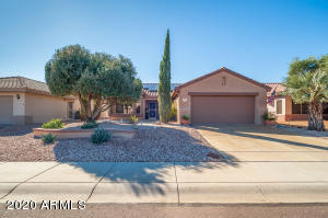 16061 W WILDFLOWER Drive, Surprise, AZ 85374