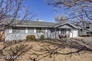 3502 NICHOLET Trail, Prescott, AZ 86305