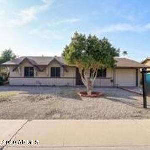 8728 N 39TH Drive, Phoenix, AZ 85051