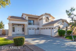 5365 S MONTE VISTA Street, Chandler, AZ 85249