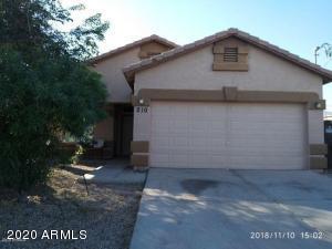 210 S 7TH Street, Avondale, AZ 85323