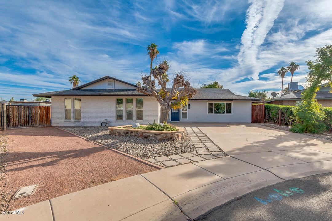 Photo of 109 S Cholla Street, Gilbert, AZ 85233
