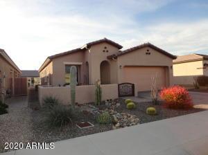 16820 S 178TH Drive, Goodyear, AZ 85338