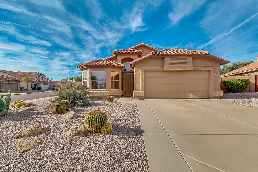 Photo of 2036 S RAVEN Circle, Mesa, AZ 85209