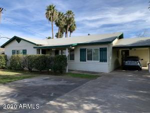 2543 N 40TH Street, Phoenix, AZ 85008